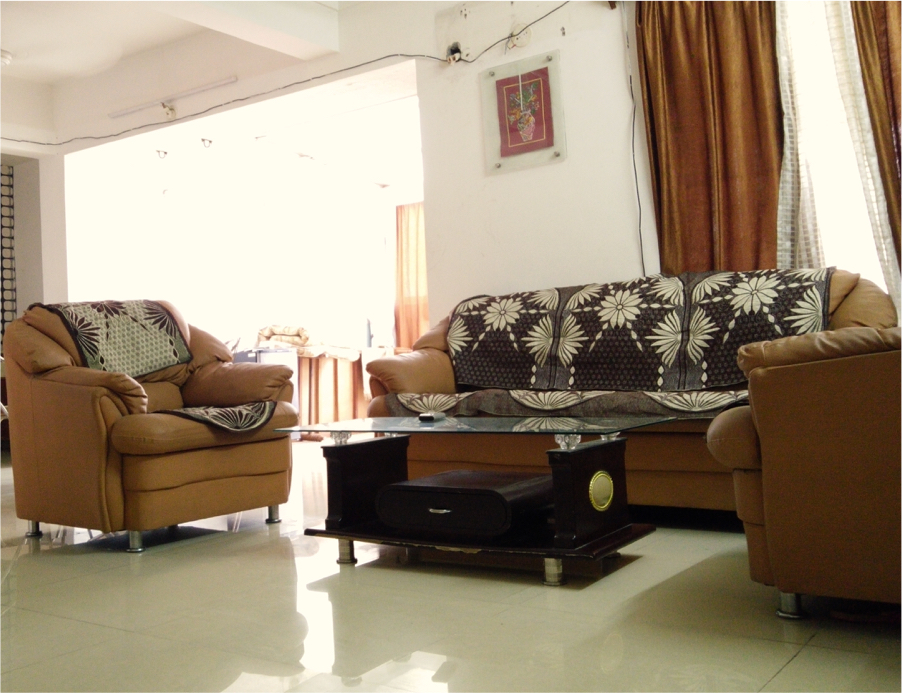 Shared rooms in Kharadi, Pune - Say No to PG Accommodation