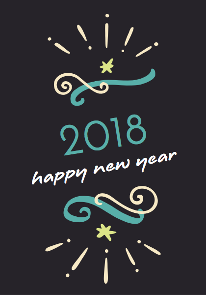 Happy new year!!! - GetSetHome
