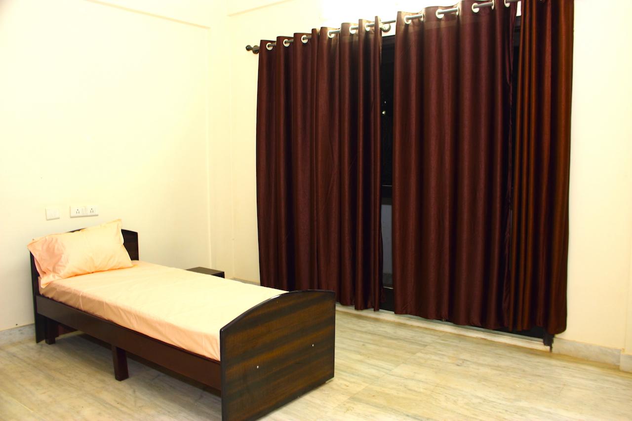 Vaibhavi Residency, Electronic City - Phase 1, Vaibhavi Residency - GetSetHome