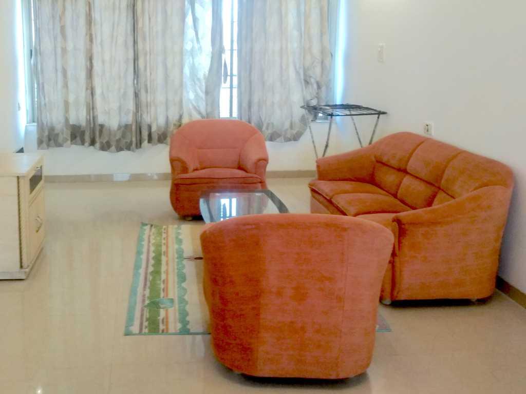 Jasmine Cooperative Housing Society, Bandra East, Jasmine Cooperative Housing Society - GetSetHome