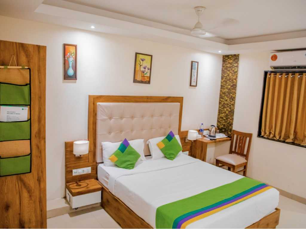 Shared rooms in Andheri East, Mumbai - Say No to PG Accommodation