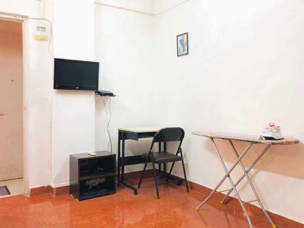 Anjali CHS, Andheri West, Anjali CHS - GetSetHome