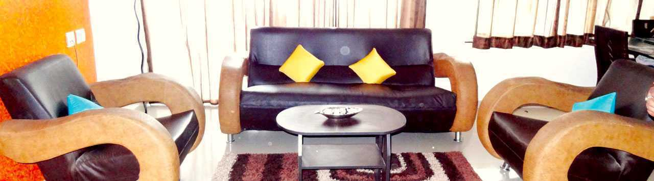 3 BHK for Boys in Kharadi Pune Rs.6500 - Say No to PG Accommodation