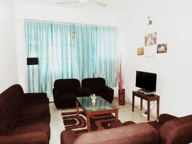 Goodwill Enclave, Kalyani Nagar, Goodwill Enclave - GetSetHome