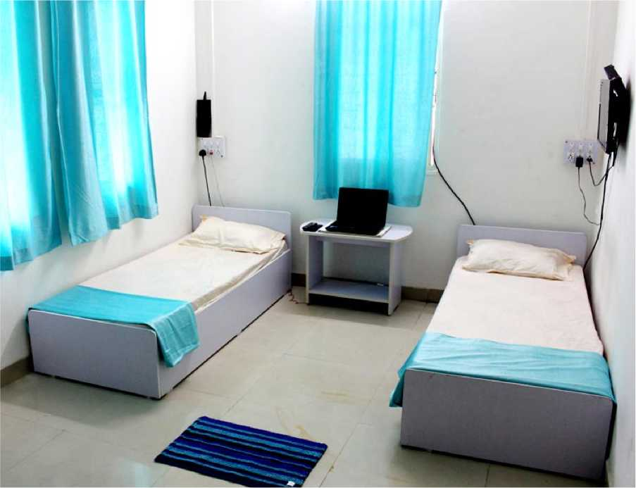 Shared rooms in Koregaon Park, Pune - Say No to PG Accommodation