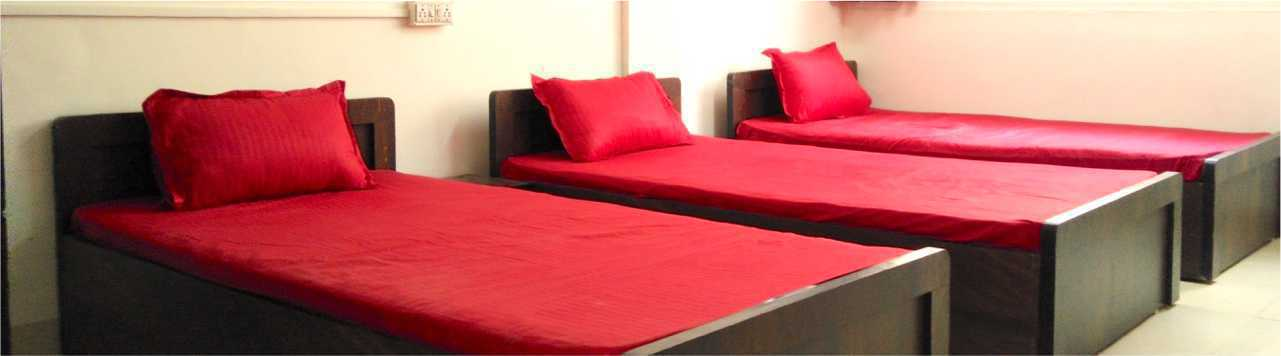 3 RK for Boys in Koregaon Park Pune Rs.5500 - Say No to PG Accommodation
