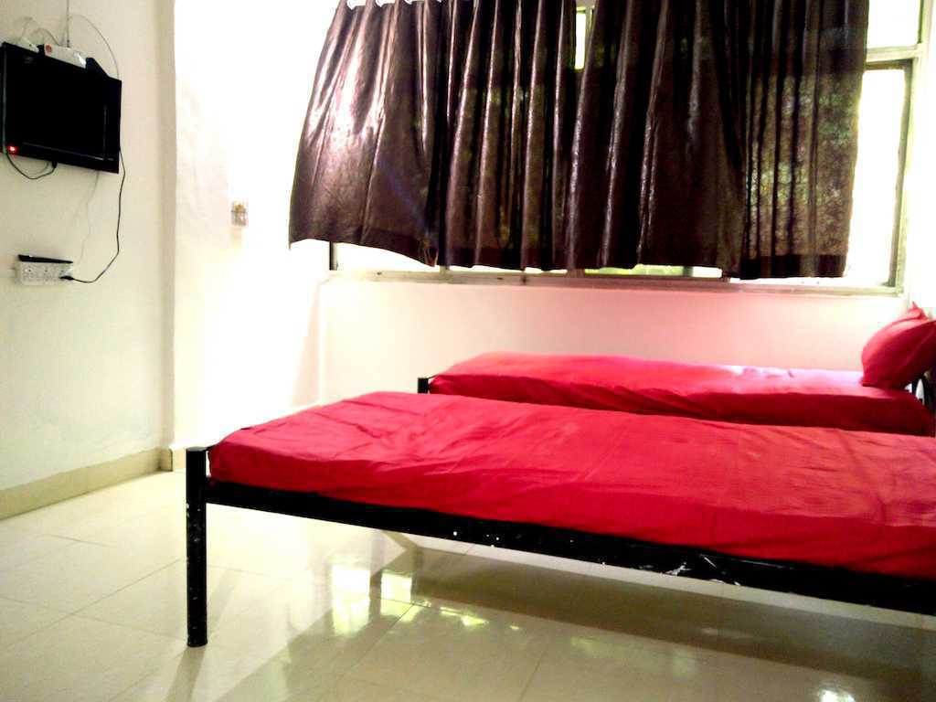 Popular Heights 3, Koregaon Park, Popular Heights 3 - GetSetHome