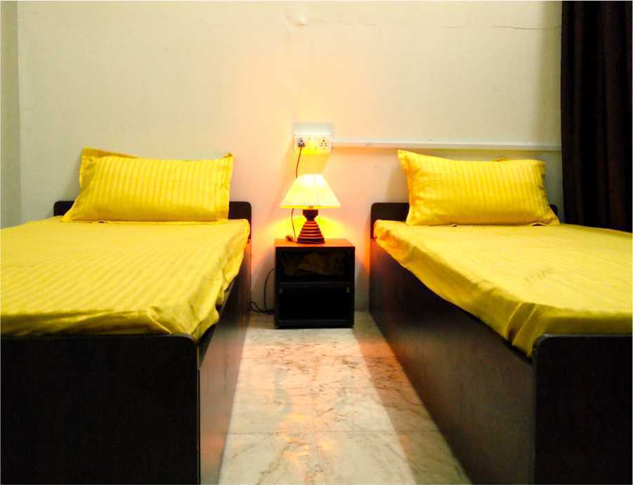 Shared rooms in Kalyani Nagar, Pune - Say No to PG Accommodation