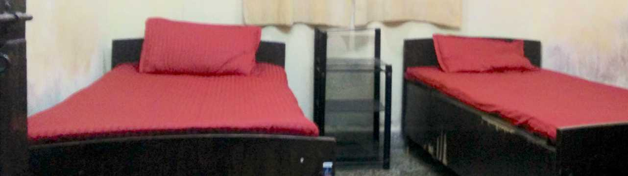3 BHK for Girls in Pune Station Pune Rs.3500 - Say No to PG Accommodation