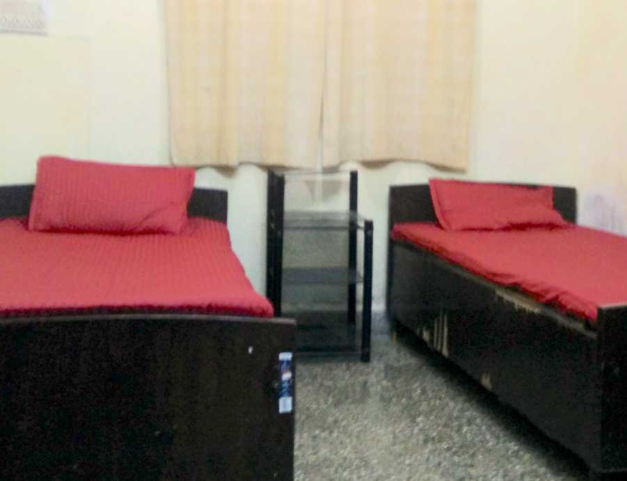 Shared rooms in Pune Station, Pune - Say No to PG Accommodation