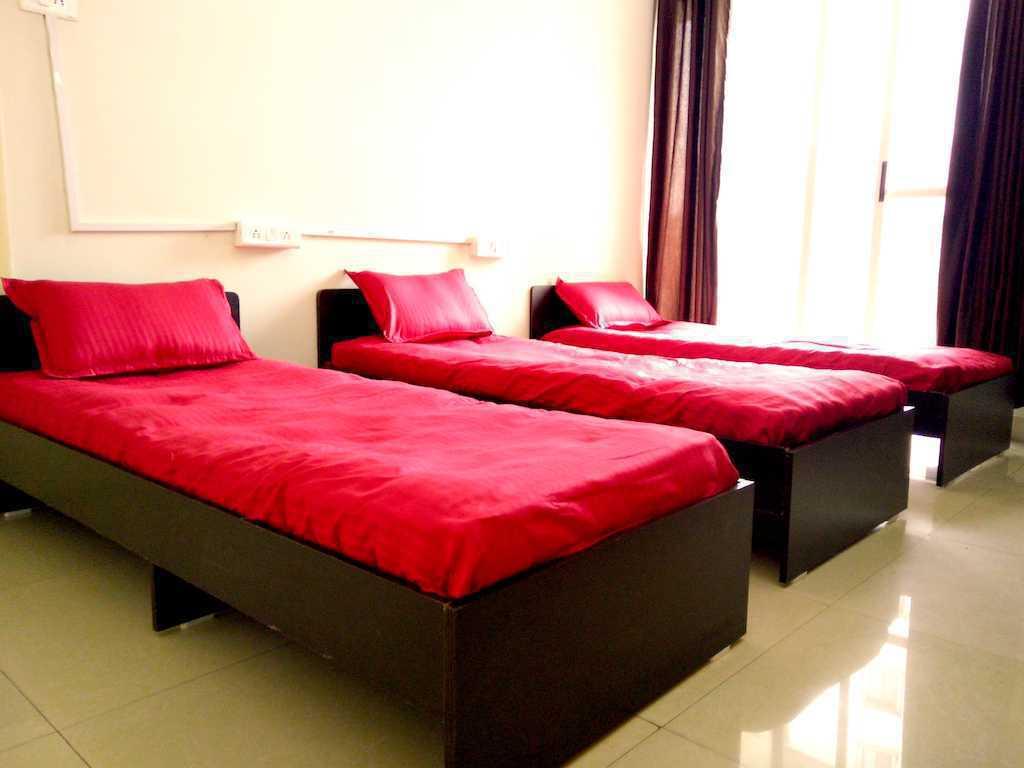 Tanishq Apartments, Kharadi, Tanishq Apartments - GetSetHome