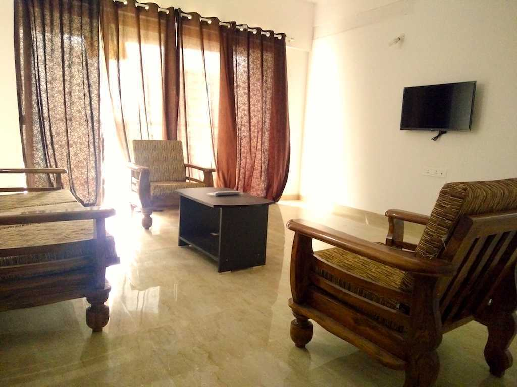 Forest County, Kharadi, Forest County - GetSetHome