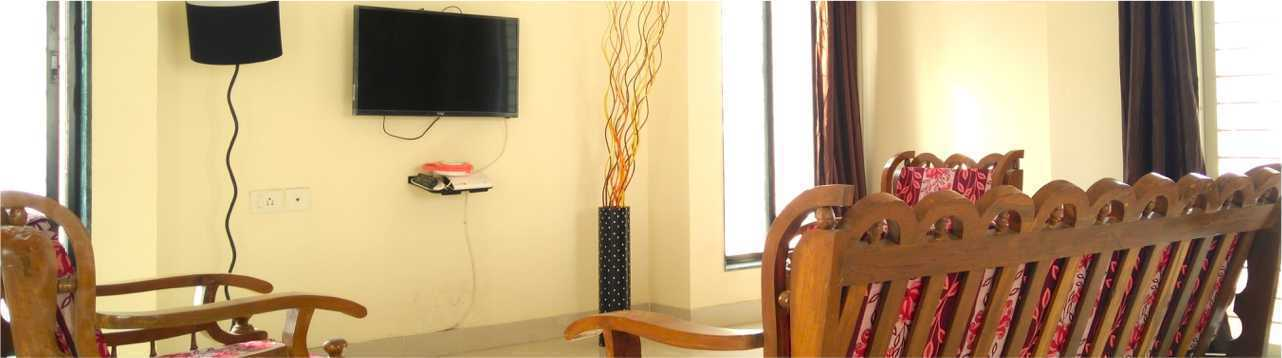 3 BHK for Girls in Baner Pune Rs.6500 - Say No to PG Accommodation
