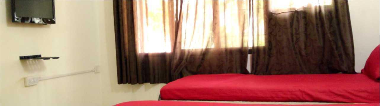 Studio for Boys in Kalyani Nagar Pune Rs.9000 - Say No to PG Accommodation