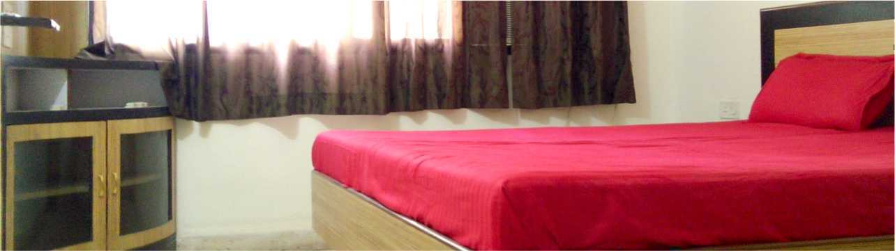 Studio for Boys in Kalyani Nagar Pune Rs.9000 - Say No to PG Accommodation