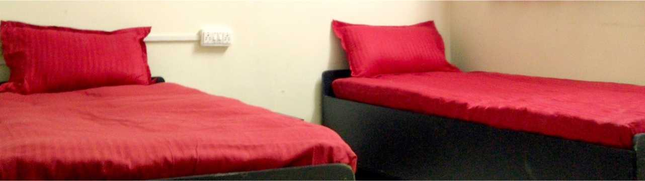 6 BHK for Boys in Dhole Patil Road Pune Rs.5000 - Say No to PG Accommodation