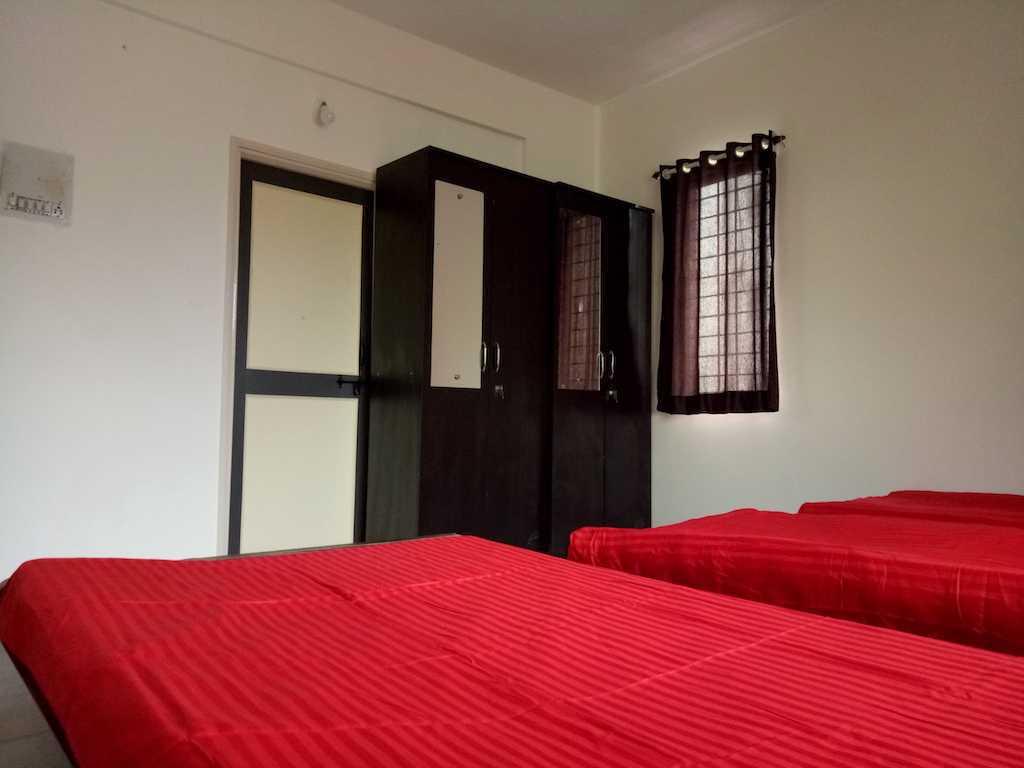 Sidhant Avenue, Vimannagar, Sidhant Avenue - GetSetHome