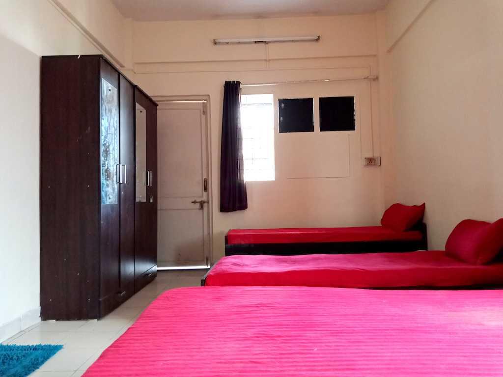 Meera Nagar Society, Koregaon Park, Meera Nagar Society - GetSetHome