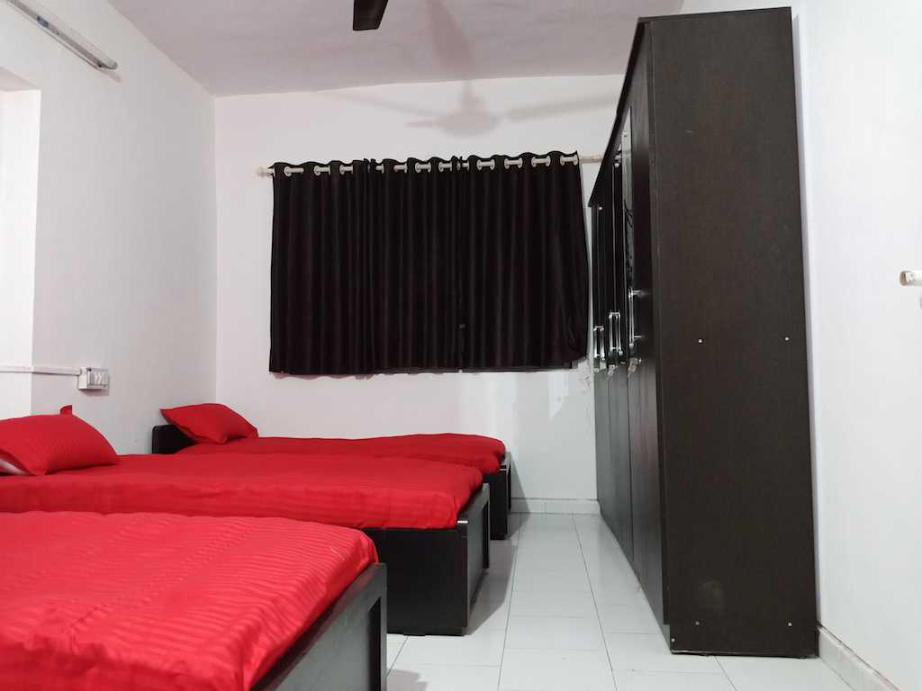 Pillar Homes, Vimannagar, Pillar Homes - GetSetHome