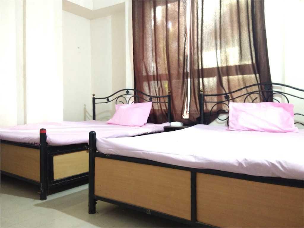 Lalwani Avenue , Vimannagar, Lalwani Avenue - GetSetHome