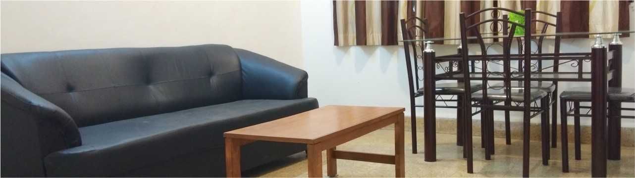 3 BHK for Boys in Senapati Bapat Road Pune Rs.7000 - Say No to PG Accommodation