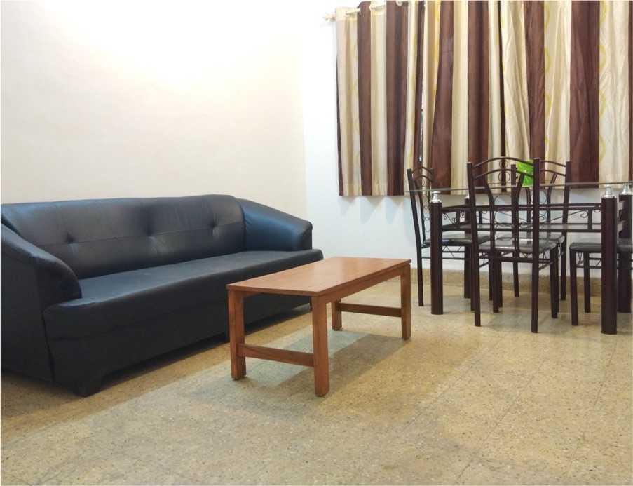 Shared rooms in Senapati Bapat Road, Pune - Say No to PG Accommodation