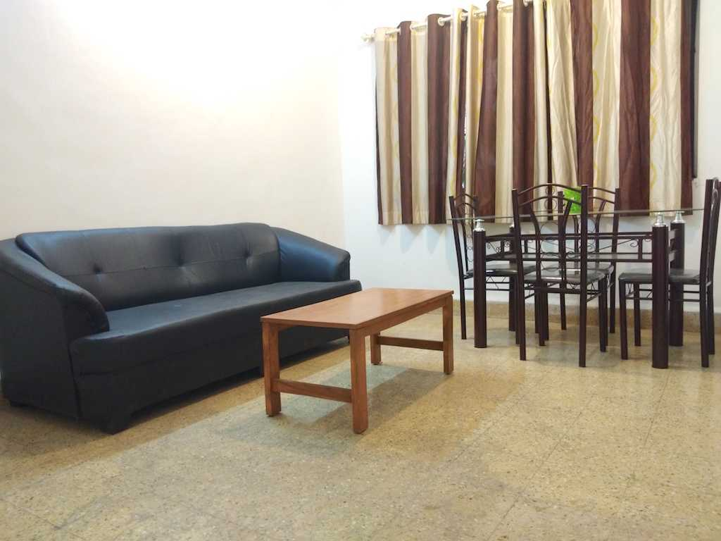 Ajay Apartments , Senapati Bapat Road, Ajay Apartments - GetSetHome