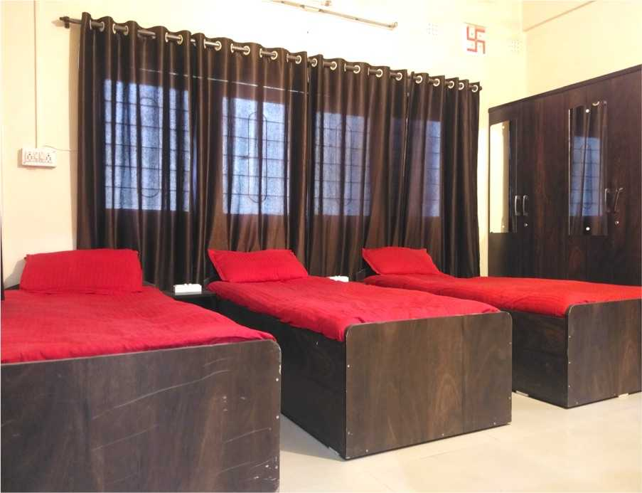Shared rooms in Dhole Patil Road, Pune - Say No to PG Accommodation
