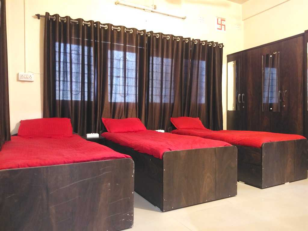 Vidyasagar Apartments , Dhole Patil Road, Vidyasagar Apartments - GetSetHome