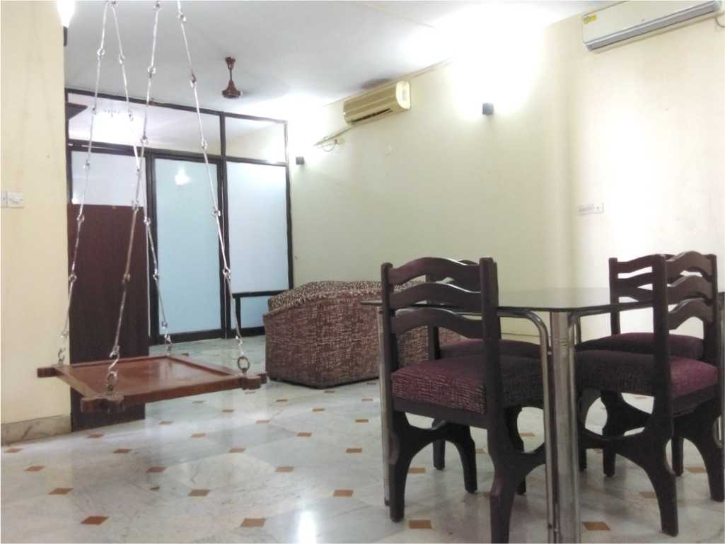 Chanakya Apartments , Dhole Patil Road, Chanakya Apartments - GetSetHome