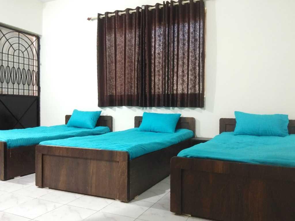 Sidhant Avenue , Vimannagar, Sidhant Avenue - GetSetHome