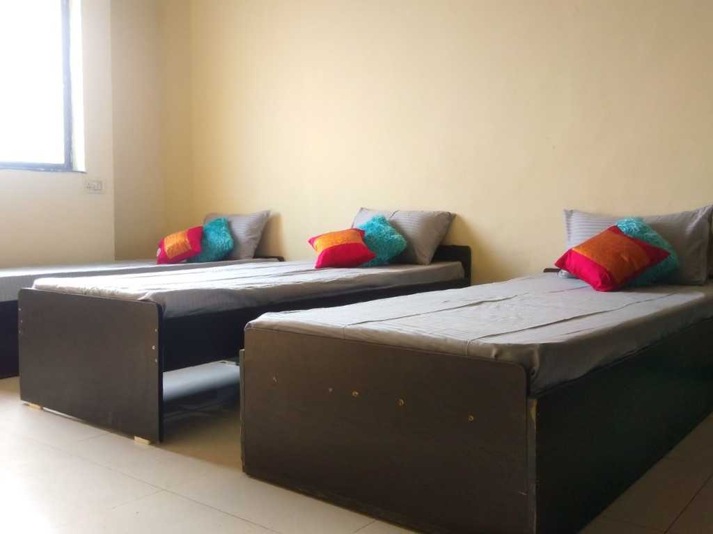 Samarth Terrace , Vimannagar, Samarth Terrace - GetSetHome