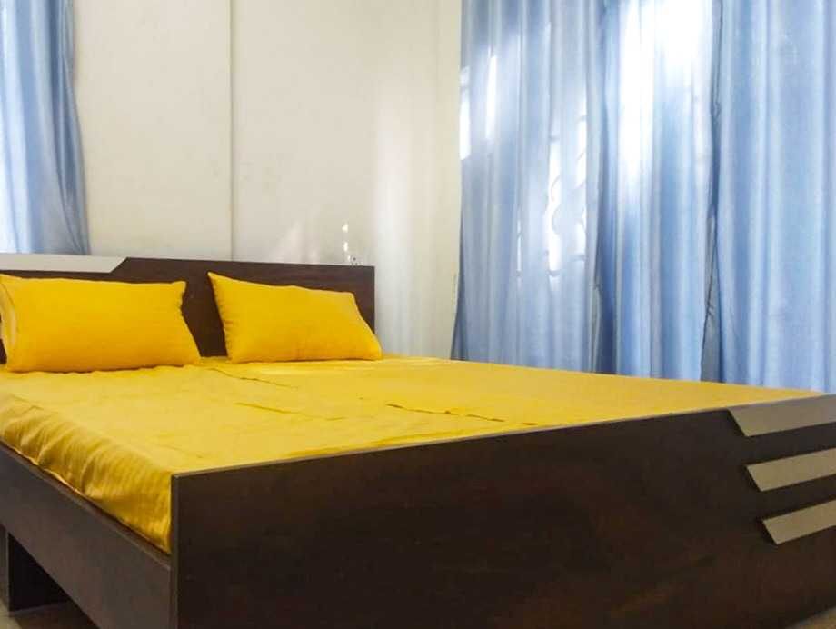 Shared rooms in Model Colony , Pune - Say No to PG Accommodation