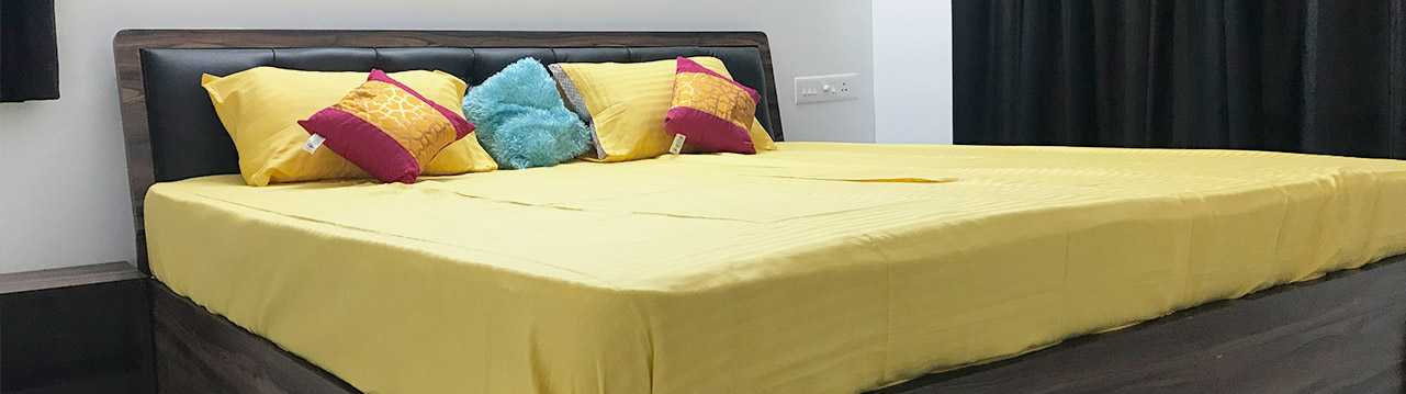 2.5 BHK for Boys in Hinjewadi Pune Rs.13000 - Say No to PG Accommodation