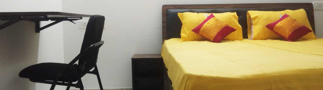 2.5 BHK for Boys in Hinjewadi Pune Rs.6000 - Say No to PG Accommodation