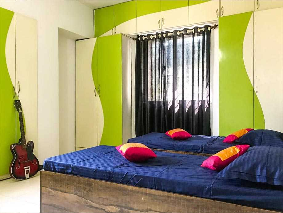 Shared rooms in Vimannagar, Pune - Say No to PG Accommodation