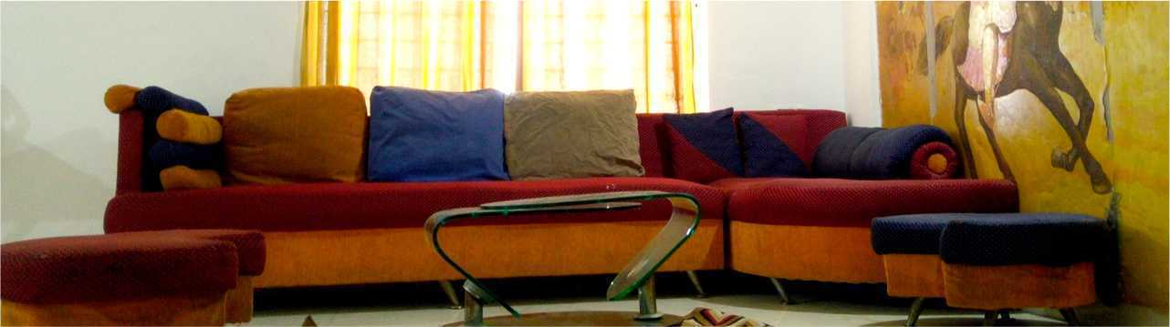 3 BHK for Boys in Kharadi Pune Rs.6000 - Say No to PG Accommodation