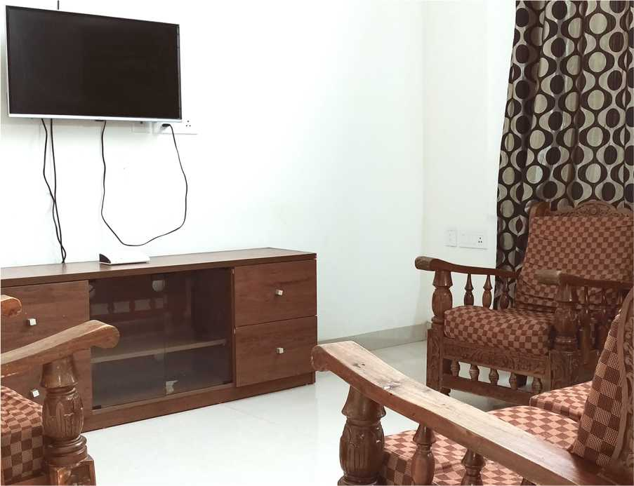 Fully furnished flats on rent in Electronic City - Phase 1, Pg Room On Sharing Basis In Electronic City Phase 1, Bangalore