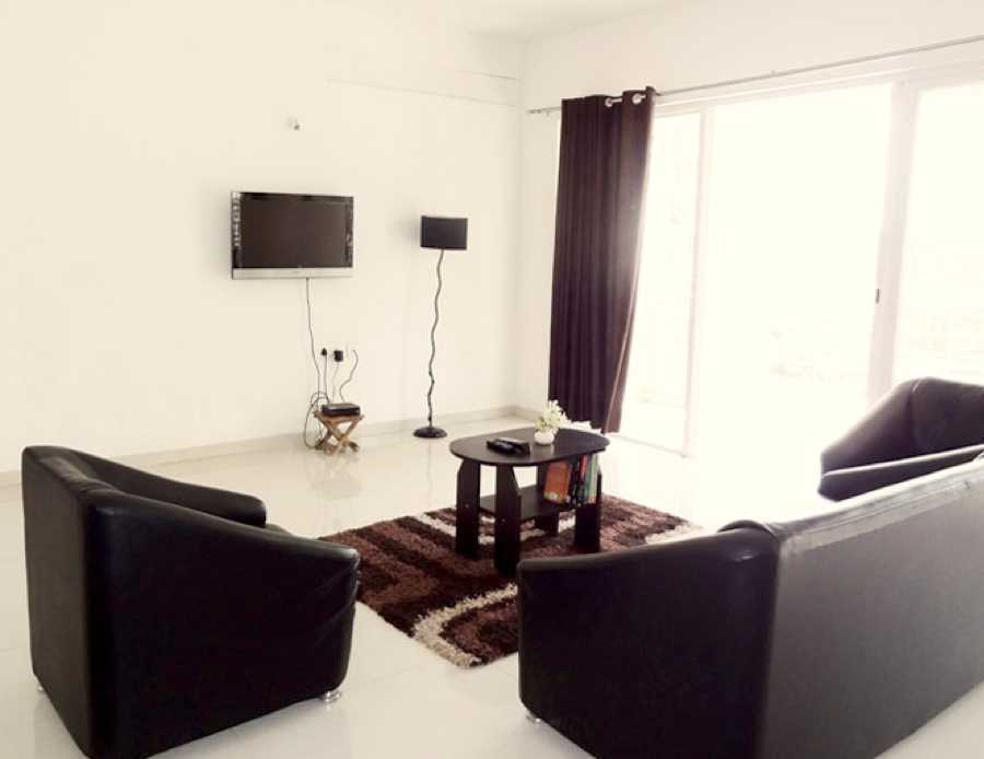 Fully furnished flats on rent in Hinjewadi, Pg Coliving In Pune
