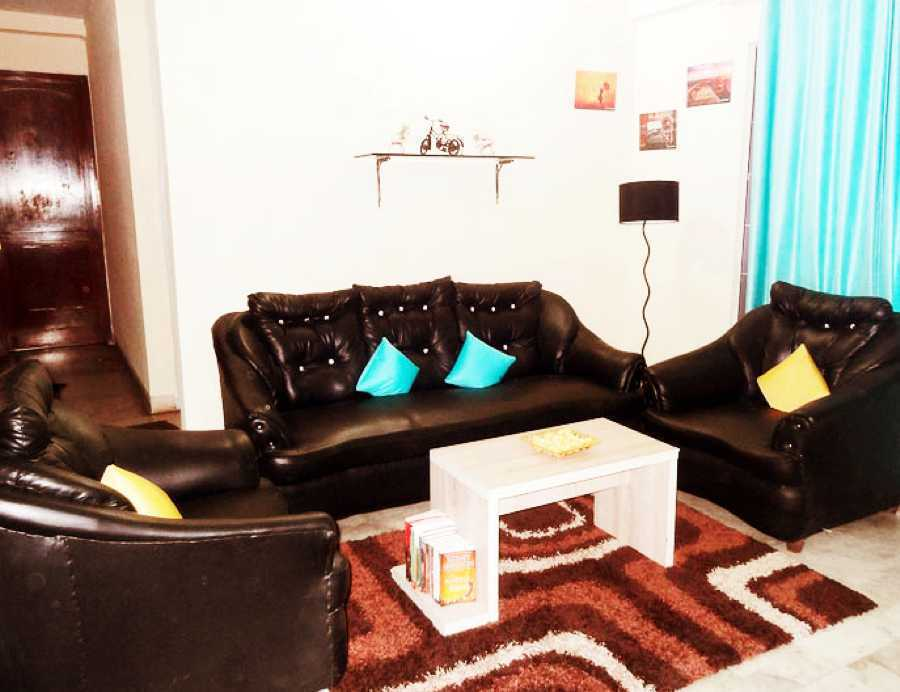Fully furnished flats on rent in Kalyani Nagar, Pg Coliving In Pune