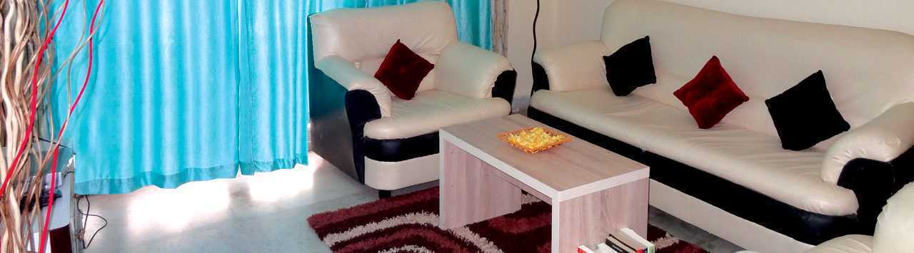 3 BHK for Boys in Kalyani Nagar Pune Rs.6500 - Say No to PG Accommodation