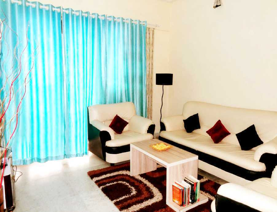 GetSetHome co-living house on rent in Kalyani Nagar, Pune - say no to PG apartment