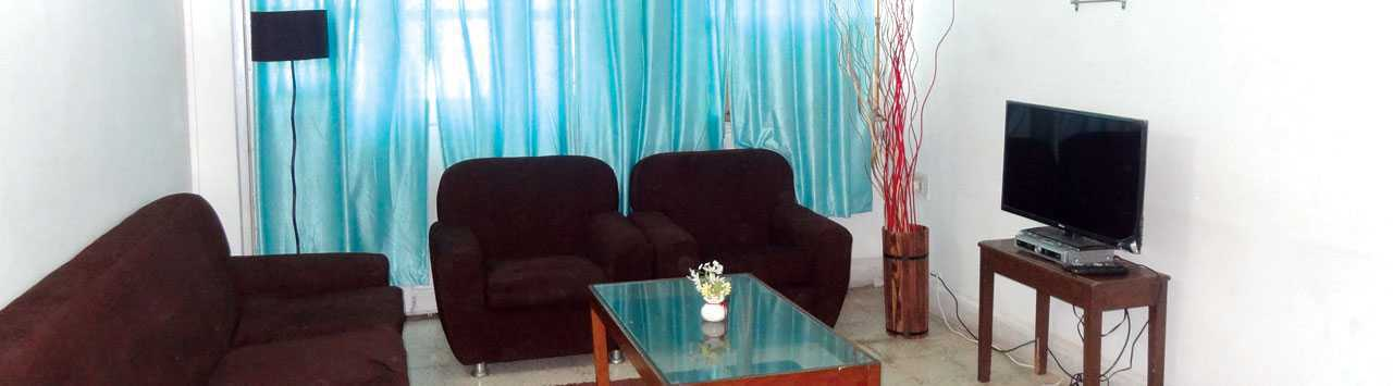 2 BHK for Girls in Kalyani Nagar Pune Rs.7000 - Say No to PG Accommodation