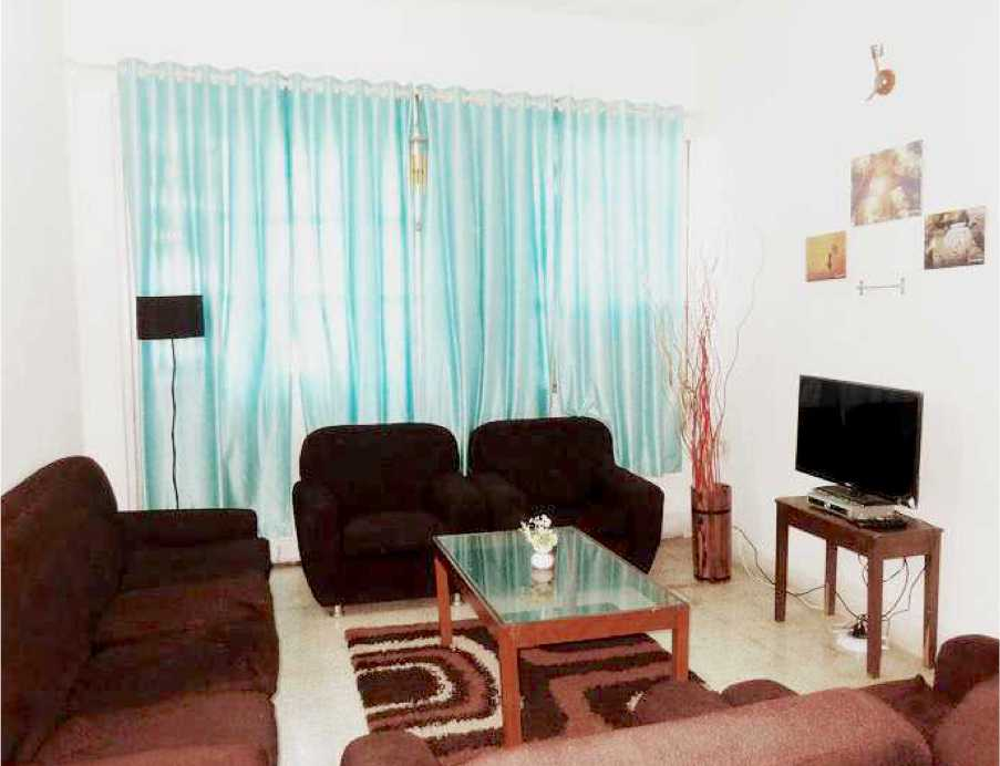 Fully furnished flats on rent in Kalyani Nagar, Pg Coliving In Kalyani Nagar, Pune