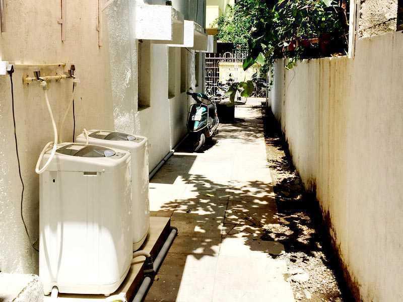 A10 Vidyut Nagar, Koregaon Park, A10 Vidyut Nagar - GetSetHome