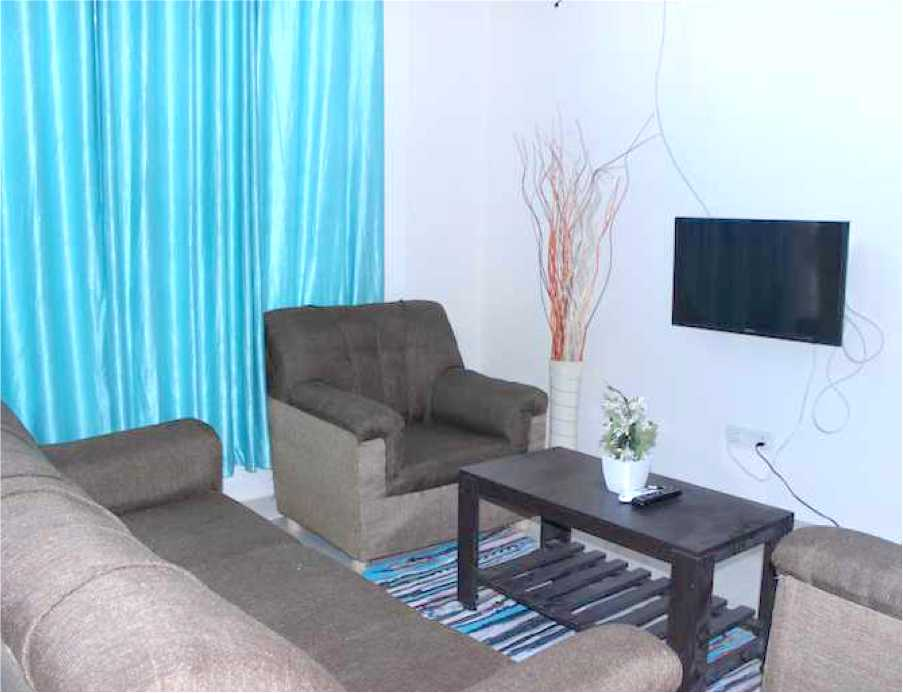 GetSetHome co-living house on rent in Electronic City - Phase 1, Bangalore - say no to PG apartment