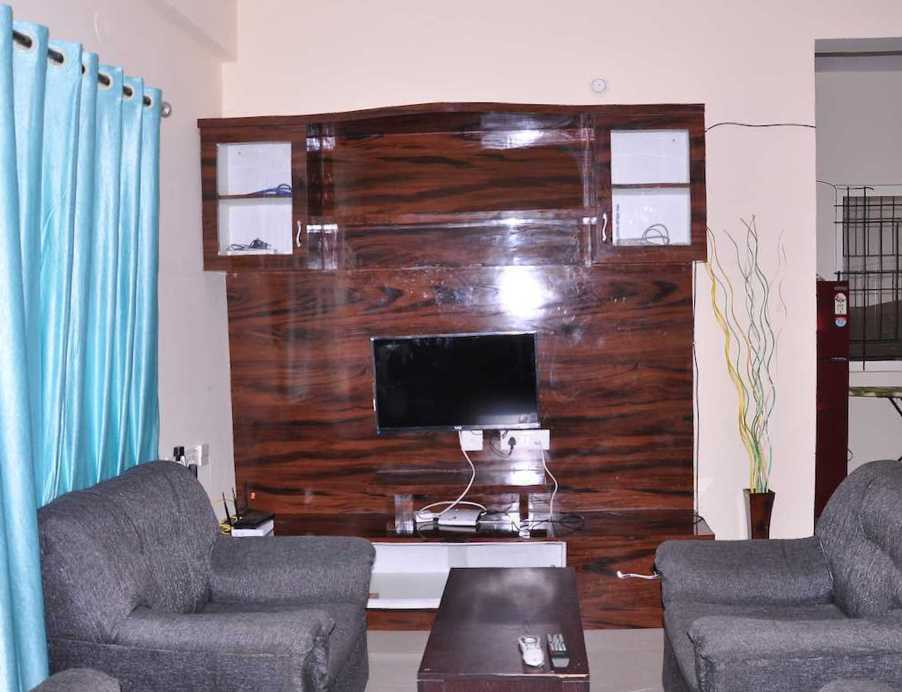 GetSetHome co-living house on rent in Whitefield, Bangalore - say no to PG apartment
