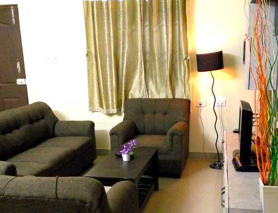 Fully furnished flats on rent in Whitefield, Pg Coliving Rooms In Whitefield, Bangalore
