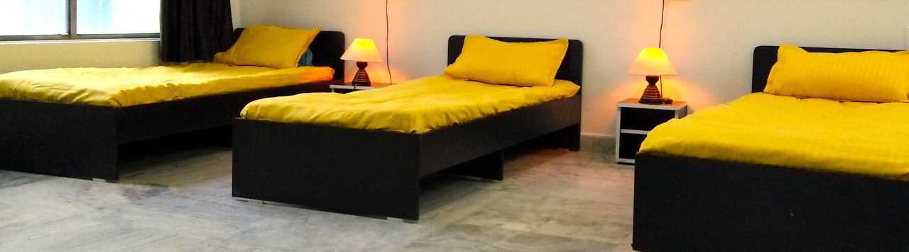 Studio for Boys in Kalyani Nagar Pune Rs.7000 - Say No to PG Accommodation