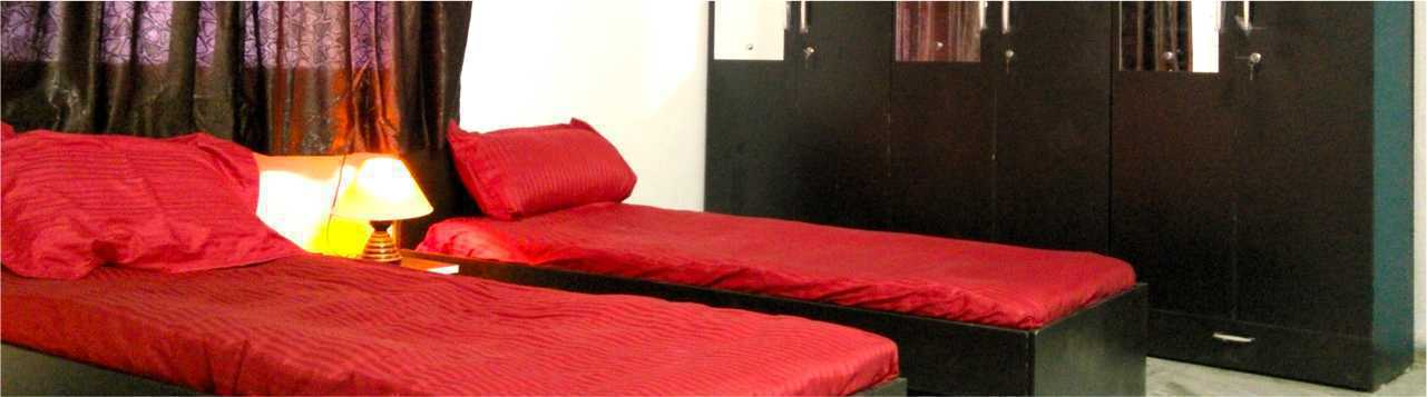 Studio for Girls in Kalyani Nagar Pune Rs.7000 - Say No to PG Accommodation